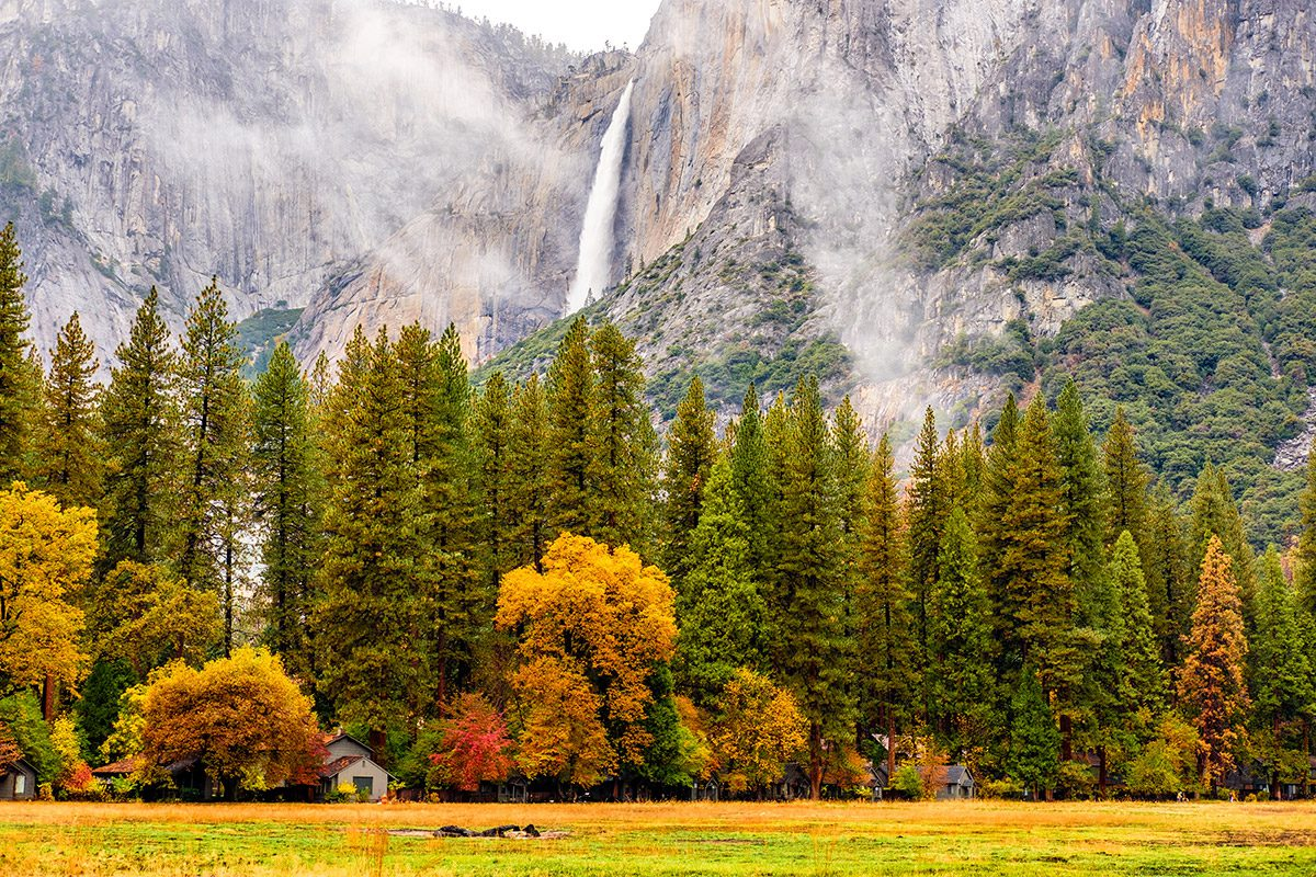 What to do in Yosemite: A 5 Day Itinerary from Wawona